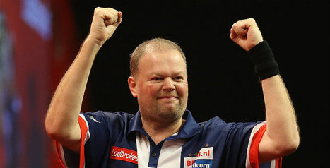 Premier League Darts – Phil Can Power Past Barney In Birmingham | Betting Tips and Previews on Live TV Events | Scoop.it