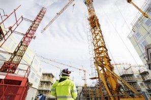 Les plus grandes entreprises de BTP du monde | Bâtiment & réglementations | Scoop.it