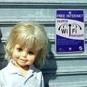 CreepyDOL : un ordinateur dédié aux pirates Wi-Fi... pour 43€ ! | Libertés Numériques | Scoop.it