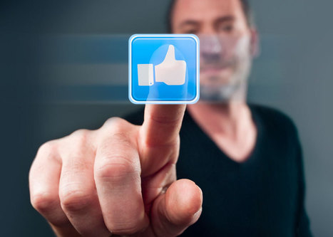 5 Types of Content You Need to Share with Your Social Media Followers | Social Media | Scoop.it