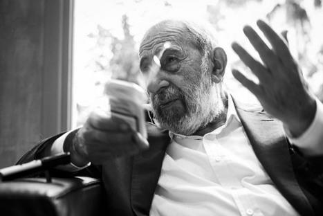Álvaro Siza: «La arquitectura es casi siempre un calvario, aunque también cuenta con un componente de placer» - Jot Down Cultural Magazine | Adolfo Jordan | Scoop.it