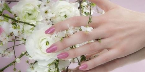 Le unghie a primavera? Colori pastello e smalto come lo zucchero filato   Moda Donna - sfilate.it   Scoop.it