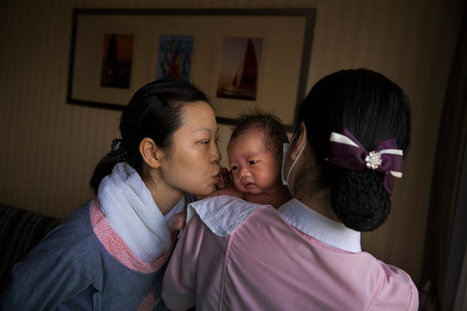 China Ends One-Child Policy, Allowing Families Two Children | iGCSE | Scoop.it