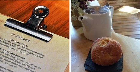 24 Things You'll Find In Every Hipster Restaurant | Urban eating | Scoop.it