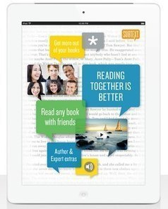 5 Reasons Why I Love The Subtext App | m-learning, mobile Learning, Learning on the Go, Bring Your Own Device | Scoop.it