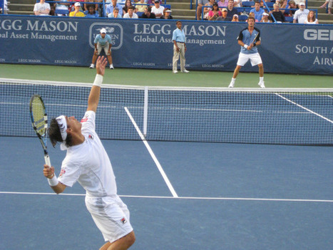 7 Exercises Every Tennis Player Should Know | Tennis | Scoop.it