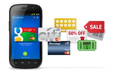 Verizon Blocks Google Wallet From the Galaxy Nexus | All Technology Buzz | Scoop.it