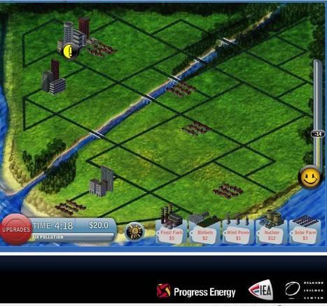 Mejores Serious Games del 2010 « Lo aprendí jugando   Juegos serios   Scoop.it
