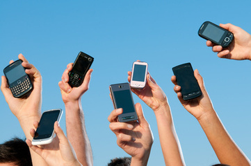 Mobile Commerce Set to Explode -- Are You Ready? | Startup & Small Biz Marketing | Scoop.it
