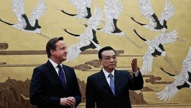 Cameron urges China 'breakthroughs' | China BUSS4 | Scoop.it