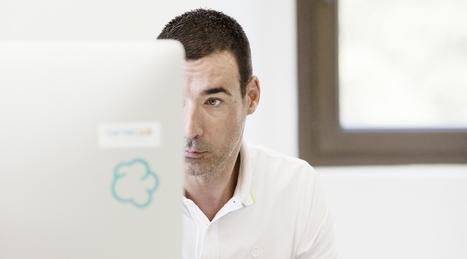 Miguel Vicente, el mago de las 'start-ups' | Confidencias | EL PAÍS Semanal | La empresa y la vida real | Scoop.it