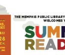 Memphis Public Library Summer Reading Club 2012 | Tennessee Libraries | Scoop.it