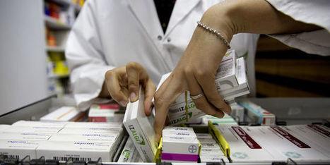Comment les labos gonflent les prix des médicaments en accès libre | SANTE | Scoop.it
