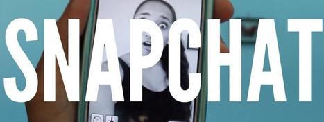 Snapchat, plus fort que YouTube en matière d'influence ? | Influenceurs - Définition et stratégie | Scoop.it