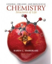 Test Bank For » Test Bank for General, Organic, and Biological Chemistry: Structures of Life, 3rd Edition: Karen C. Timberlake Download | Chemistry Test Bank | Scoop.it