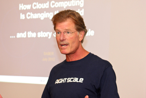 How Cloud Computing Is Changing the Way We Use Internet Technology | Cloud Central | Scoop.it