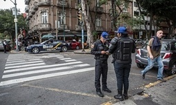 After spate of killings, Mexico City is criticised for failing to admit extent of crime problem | IB GEOGRAPHY URBAN ENVIRONMENTS LANCASTER | Scoop.it