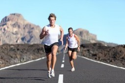 Run Your Own Race: The Four-Minute Mile and Higher Education | TRENDS IN HIGHER EDUCATION | Scoop.it
