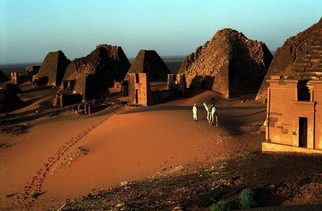 10 ruinas arqueológicas fabulosas (y que no son tan típicas)   Airnumb Interesting News   Scoop.it
