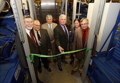 SUNY Potsdam Marks Opening of $8M Combined Heat and Power Plant, in ... - ReadMedia (press release) | Clean energy latest news and views | Scoop.it
