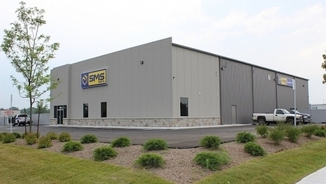 SMS Rents Opens Branch in Kingston, Ontario | Headline News content from Rental Equipment Register | Earthmoving & Compaction | Scoop.it
