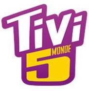 TiVi5 Monde, la chaîne des petits francophones, débarque en Afrique | DocPresseESJ | Scoop.it