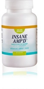Insane Amp'd | weight loss nutrition | Scoop.it