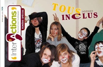L'école inclusive   TUICE_Université_Secondaire   Scoop.it