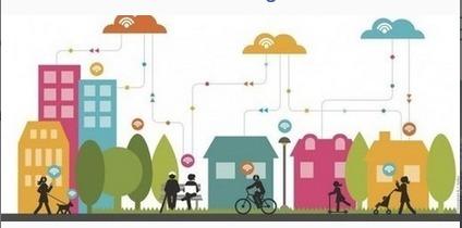 COMMENT remettre le CITOYEN au coeur de la transformation durable des villes - L'Usine Digitale | actions de concertation citoyenne | Scoop.it