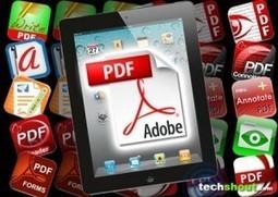 10 Best iPad PDF Readers - TechShout | NOLA Ed Tech | Scoop.it