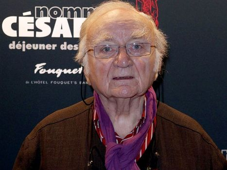 Mort du scénariste Jean Cosmos | Merveilles - Marvels | Scoop.it