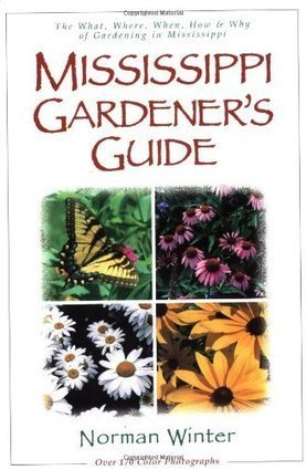 When Winter Rolls In I Consult My Mississippi Gardener's Guide | Kids Clothing | Scoop.it