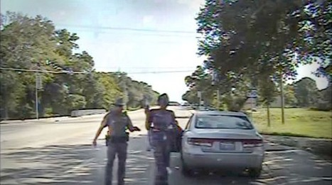 Cop Expert: Why Sandra Bland's Arrest Was Legal But Not Good Policing | Upsetment | Scoop.it