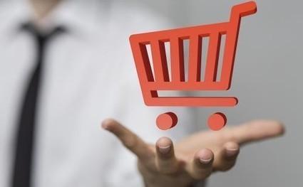 Les nouveaux comportements des Français sur les sites e-commerce – Entreprendre.fr | Infos en vrac | Scoop.it