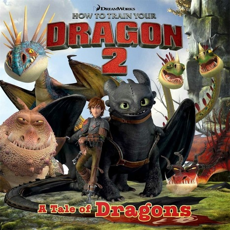 First Look: How to Train Your Dragon 2 Movie Trailer | Hollywood Movies, Videos, Photos, Events | Scoop.it