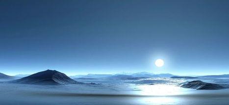 El agujero de la capa de ozono alcanza un tamaño récord en diciembre. Noticias de Tecnología | Educacion, ecologia y TIC | Scoop.it
