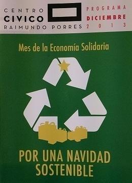 Alternativas de consumo responsable para transformar la economía   Portal de Economía Solidaria   Desarrollo Social para el cambio   Scoop.it