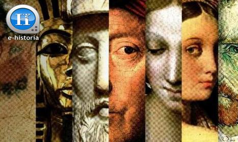 Esquemas y Mapas Temáticos de la Historia del Arte en Formato de Presentación - E-Historia | ARTE, ARTISTAS E INNOVACIÓN TECNOLÓGICA | Scoop.it