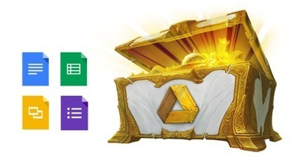 Classcraft and Google Now Work Seamlessly Together | Google Apps for Education & Chromebooks | Scoop.it
