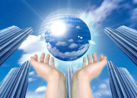 Internet et relation client pour les entreprises   Webmarketing des TPE et PME   Scoop.it