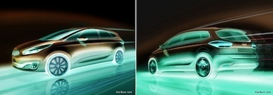 Kia to crowdsource global brand campaign | News | Marketing Week | Big Data, crowdsourcing and strategy | Scoop.it