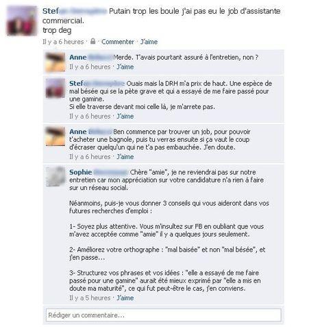 Les dangers des réseaux sociaux   Le Publigeekaire   Dangers du Web   Scoop.it