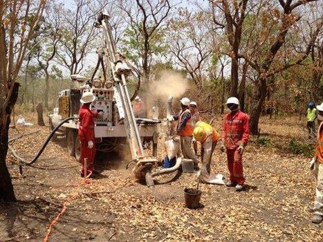 Sénégal: GoldStone Resources en joint-venture avec Randgold Resources sur l'or de Sangola - Ecofin | Desarrollo del mercado africano | Scoop.it