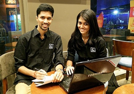 This Startup Aims To Make Hiring Freelancers As Easy As Shopping Online | Daily Clippings | Scoop.it