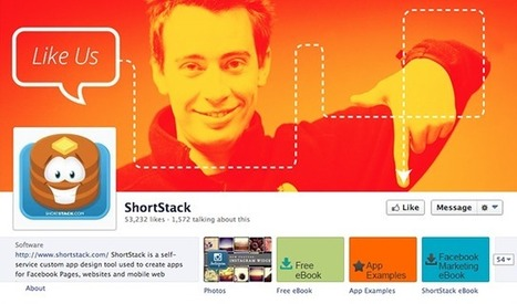 6 Ways to Leverage Your Facebook Cover Photo | digital marketing strategy | Scoop.it