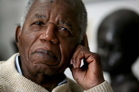 Chinua Achebe, Nigerian Writer, Dies at 82 | Learning, Teaching & Leading Today | Scoop.it