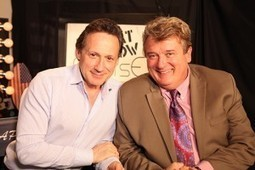 Kurt Kelly News: Insider Voice Over Tips: How to Become a Star | All Things Hollywood and Entertainment | Scoop.it