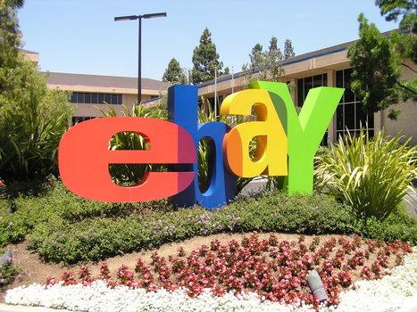 eBay - Achetez et vendez vos objets neufs ou d'occasion. Enchères, prix fixe, petites annonces | Meilleurs sites de ventes gratuits | Scoop.it