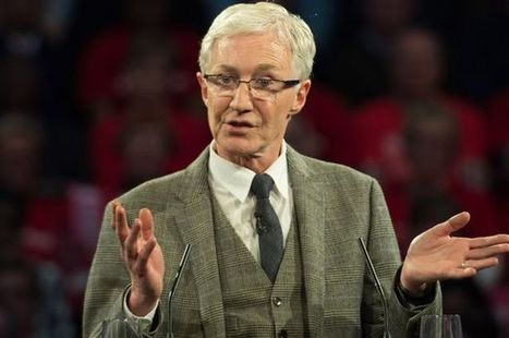 A Tory win would send Paul O'Grady packing for Venice | Welfare, Disability, Politics and People's Right's | Scoop.it