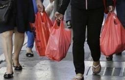 California votes to ban plastic shopping bags | Plastics News And Plastics News India | Scoop.it